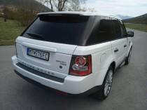 Land Rover Range Rover Sport 3.0 TDV6 HSE| img. 8