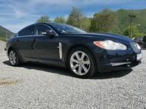 Jaguar XF 2.7D V6 Premium Luxury| img. 9