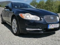 Jaguar XF 2.7D V6 Premium Luxury| img. 11