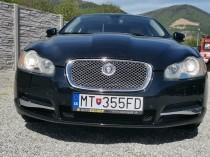 Jaguar XF 2.7D V6 Premium Luxury| img. 12