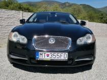Jaguar XF 2.7D V6 Premium Luxury| img. 1
