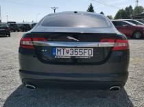 Jaguar XF 2.7D V6 Premium Luxury| img. 5