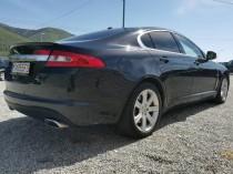 Jaguar XF 2.7D V6 Premium Luxury| img. 7