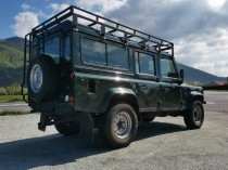 Land Rover Defender 110 2.5 Td5 Chassis| img. 10
