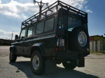Land Rover Defender 110 2.5 Td5 Chassis| img. 11