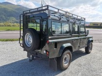 Land Rover Defender 110 2.5 Td5 Chassis| img. 2