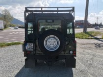 Land Rover Defender 110 2.5 Td5 Chassis| img. 3