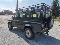 Land Rover Defender 110 2.5 Td5 Chassis| img. 4