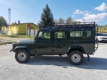 Land Rover Defender 110 2.5 Td5 Chassis| img. 5