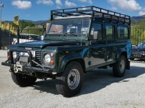 Land Rover Defender 110 2.5 Td5 Chassis| img. 6