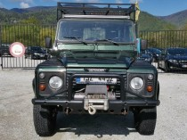 Land Rover Defender 110 2.5 Td5 Chassis| img. 7