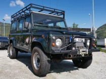 Land Rover Defender 110 2.5 Td5 Chassis| img. 8
