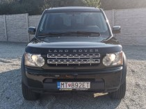 Land Rover Discovery 3.0 TDV6 SE A/T| img. 1