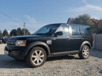Land Rover Discovery 3.0 TDV6 SE A/T| img. 2