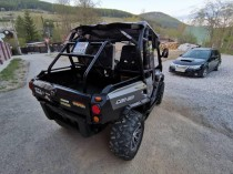 Can-Am Can Am Commander 1000 Limited Fox vzduch podvozok| img. 9