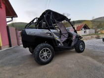 Can-Am Can Am Commander 1000 Limited Fox vzduch podvozok| img. 2