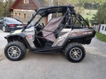 Can-Am Can Am Commander 1000 Limited Fox vzduch podvozok| img. 4