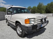 Land Rover Discovery  img. 12