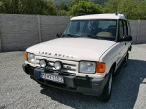 Land Rover Discovery  img. 1