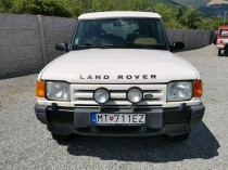 Land Rover Discovery  img. 2