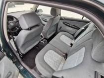 Škoda Fabia 1.4 Comfort| img. 10