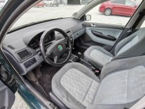 Škoda Fabia 1.4 Comfort| img. 12