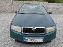 Škoda Fabia 1.4 Comfort| img. 1
