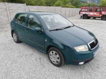 Škoda Fabia 1.4 Comfort| img. 2