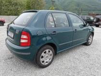 Škoda Fabia 1.4 Comfort| img. 4
