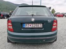 Škoda Fabia 1.4 Comfort| img. 5