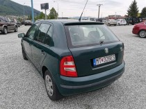 Škoda Fabia 1.4 Comfort| img. 6
