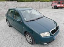 Škoda Fabia 1.4 Comfort| img. 8