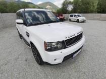 Land Rover Range Rover Sport 3.0 SDV6 HSE  img. 10