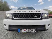 Land Rover Range Rover Sport 3.0 SDV6 HSE  img. 11