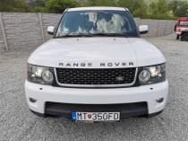 Land Rover Range Rover Sport 3.0 SDV6 HSE  img. 2