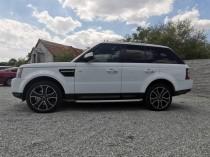 Land Rover Range Rover Sport 3.0 SDV6 HSE  img. 4