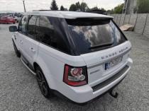 Land Rover Range Rover Sport 3.0 SDV6 HSE  img. 6