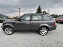 Land Rover Range Rover Sport 2.7 TDV6 S  img. 9