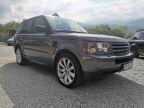 Land Rover Range Rover Sport 2.7 TDV6 S  img. 2