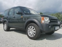 Land Rover Discovery 2.7 TDV6 HSE A/T| img. 10