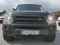 Land Rover Discovery 2.7 TDV6 HSE A/T| img. 11