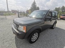 Land Rover Discovery 2.7 TDV6 HSE A/T| img. 12