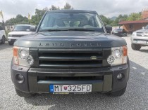 Land Rover Discovery 2.7 TDV6 HSE A/T| img. 1
