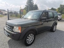 Land Rover Discovery 2.7 TDV6 HSE A/T| img. 2