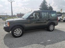 Land Rover Discovery 2.7 TDV6 HSE A/T| img. 3