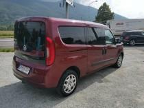 Fiat Dobló Cargo 1.6 MultiJet MAXI Base E5| img. 8