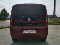 Fiat Dobló 1.6 16V MultiJet MAXI SX E5| img. 5