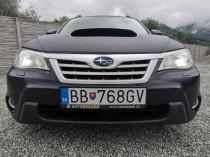 Subaru Impreza 2.0 Diesel XV| img. 2