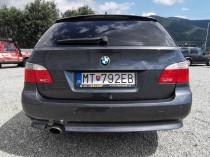 BMW Rad 5 Touring 520 d 177k| img. 9