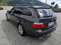 BMW Rad 5 Touring 520 d 177k| img. 10